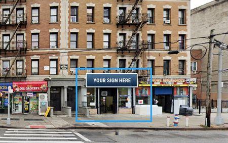 1384 Boston Rd - Bronx