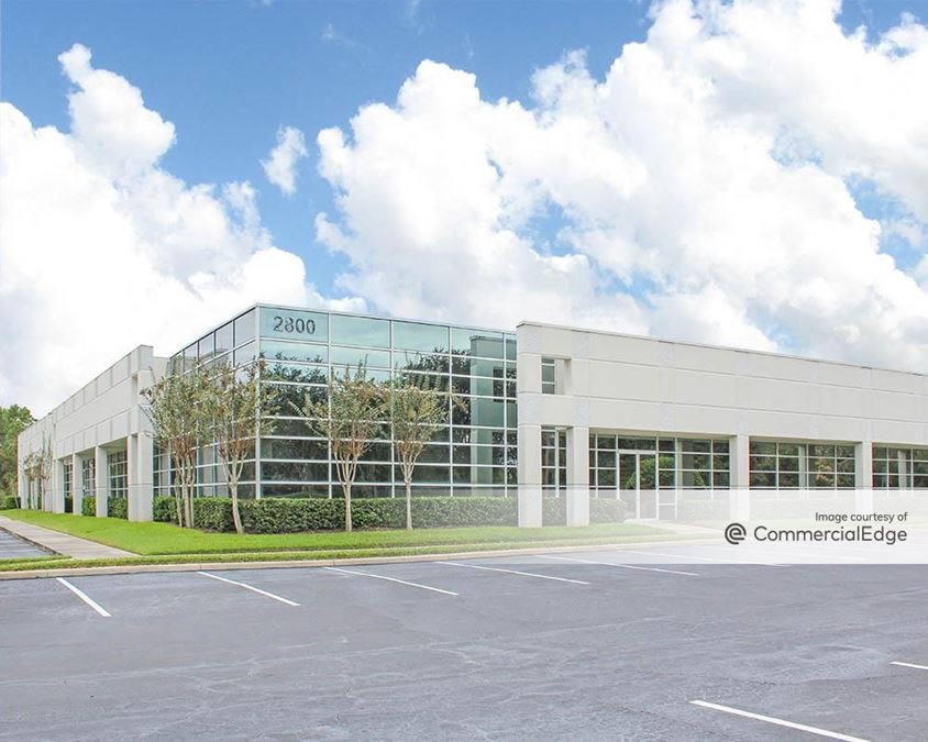 Discovery Tech Center