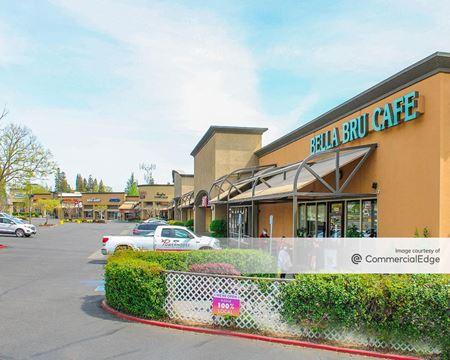 Five Points Shopping Center - Carmichael