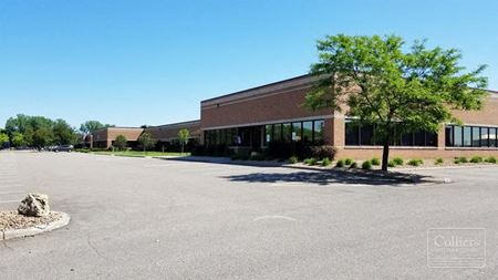 Roseville Business Commons III - Roseville