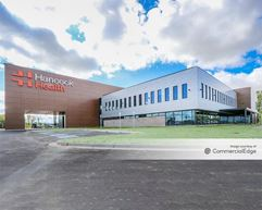 Hancock Health - Gateway Medical Center - Greenfield