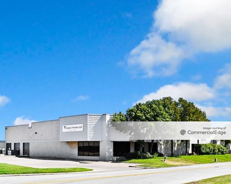 Northcourt Center - Grand Prairie