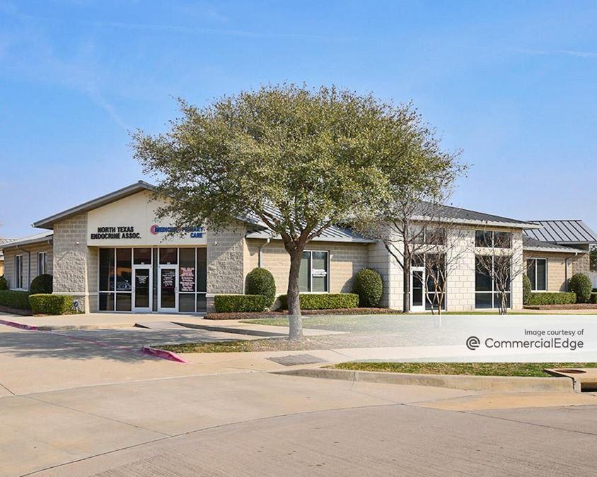 Renner Professional Plaza