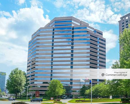 The Corporate Office Centre at Tysons II - 1750 Tysons Blvd - McLean