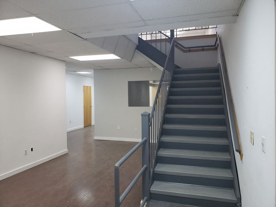 Clermont -Cordts Building