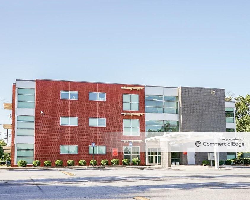 Douglasville Medical Plaza