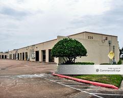 Northborough Business Park - 220-250 Meadowfern Drive - Houston