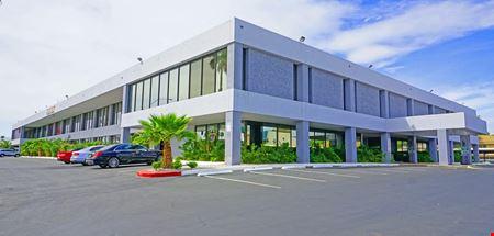 Rock Ridge Business Center - Las Vegas