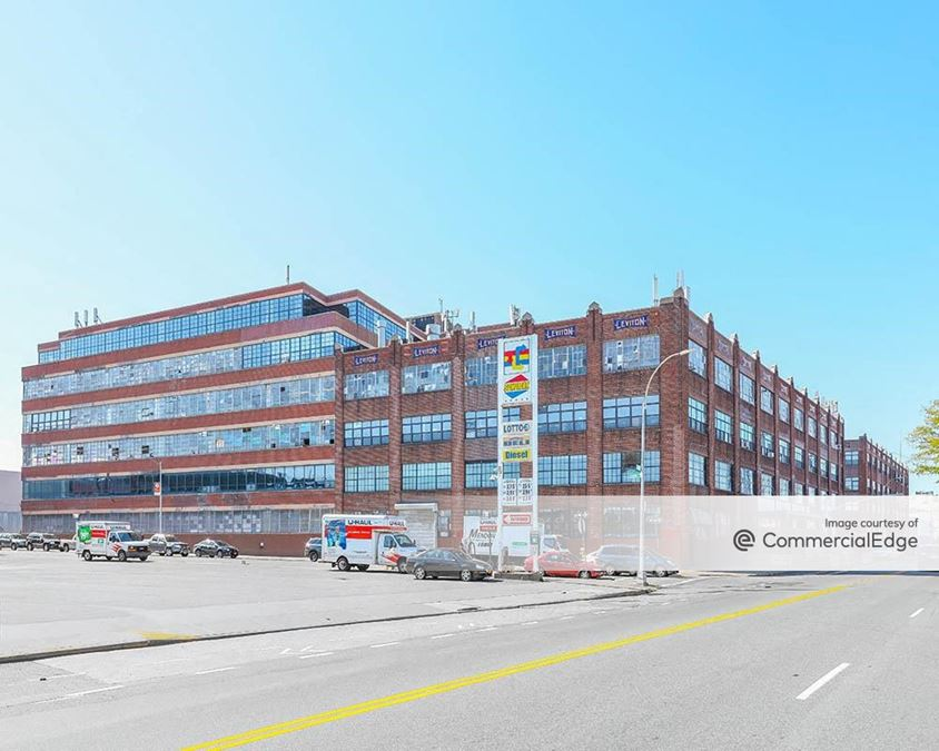 Greenpoint Industrial Center