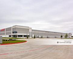 Port 10 Logistics Center - Building 1 - Baytown