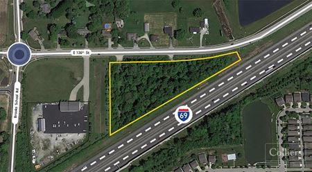 Land Opportunity in Fishers - Fishers