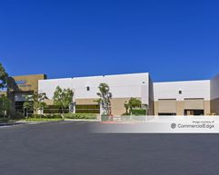 Tapo Canyon Business Park - Simi Valley