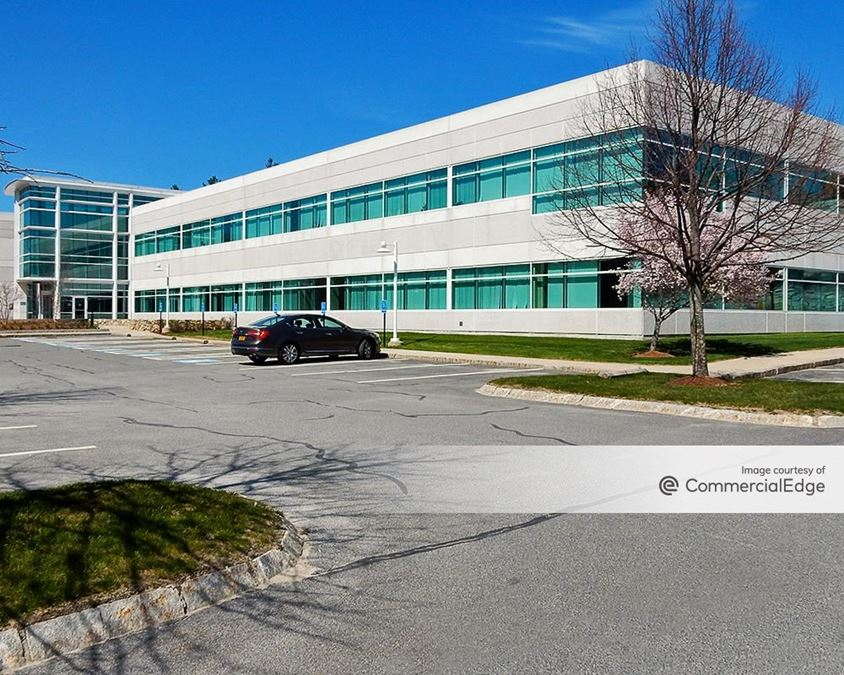 Crosby Corporate Center