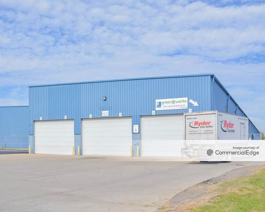 Lynch Road Business Park