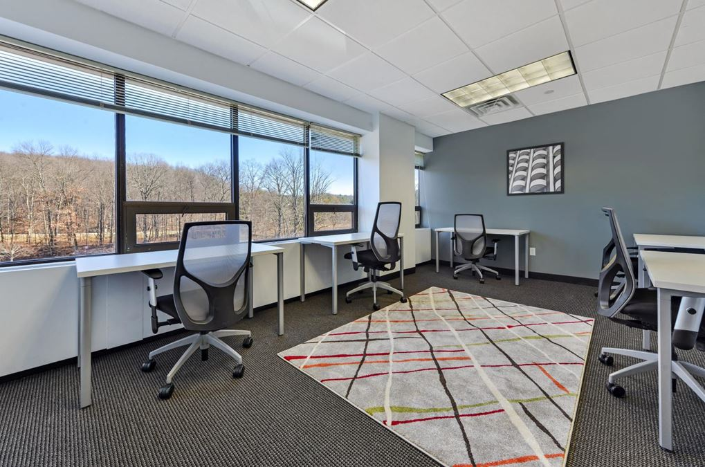 Regus | Mount Kisco