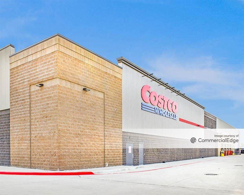 380 Crossing - Costco