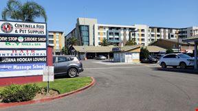 Town & Country Shopping Center - Huntington Beach