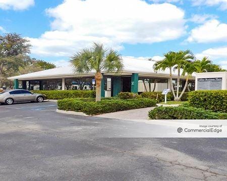 Collier Park of Commerce - 3050 Horseshoe Drive North - Naples