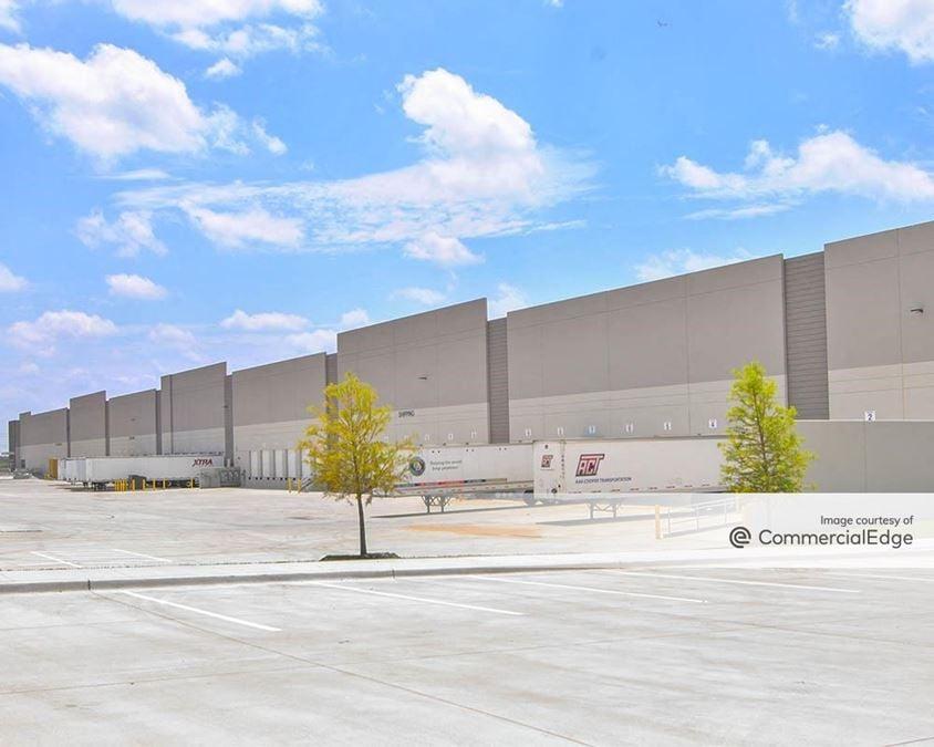 Parc SouthWest - Building A