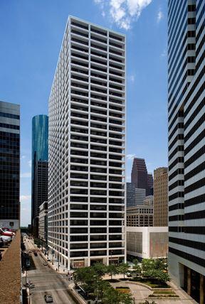 1021 Main Street - Houston