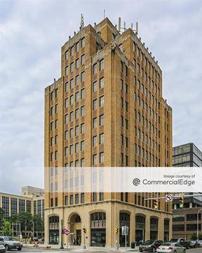 Hills Building - Syracuse