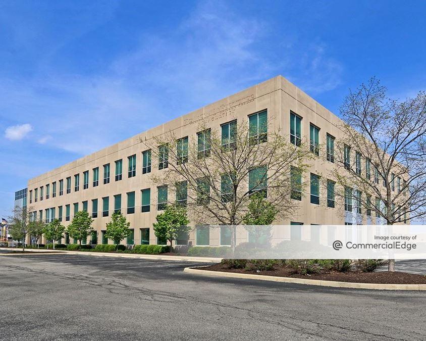 City Center at Penn Office Plaza