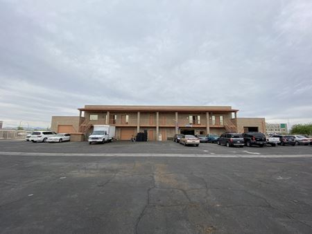 7952 W Gold Dust Ave. - Peoria