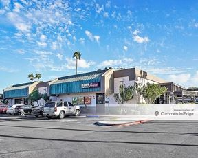 Camelback Miller Plaza - Scottsdale