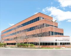 1120 Executive Plaza - Mount Laurel