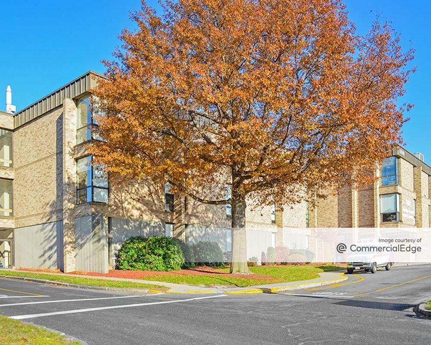 Mercy Medical Center Campus - Hospital Campus Medical Building