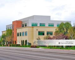 Sutter Health - Stockton Medical Plaza I, II & Stockton Surgery Center - Stockton