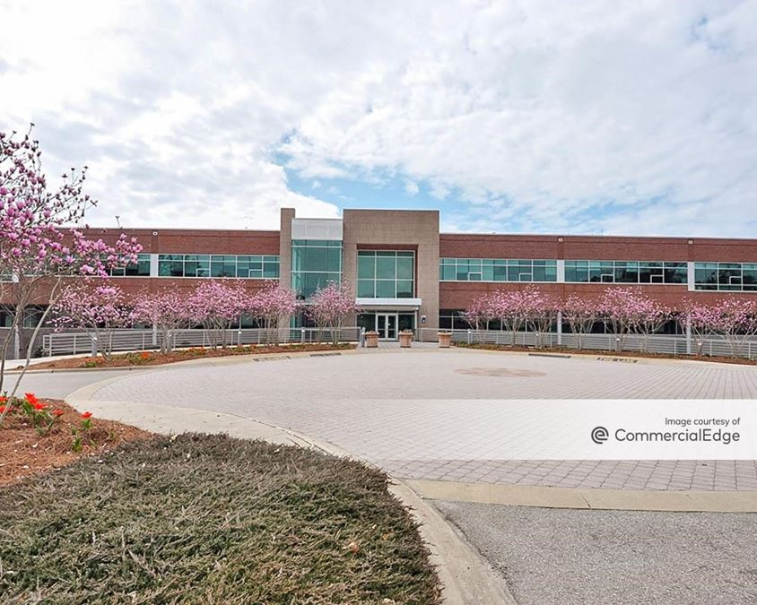 Research Triangle Park - Cisco Campus 4