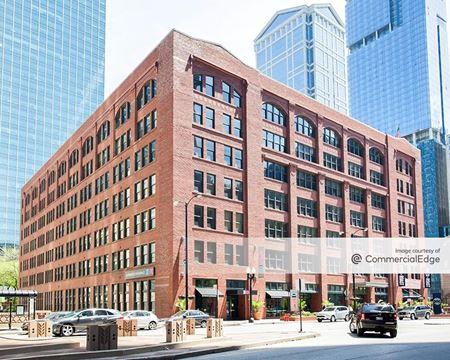 Reid Murdoch Center - Chicago