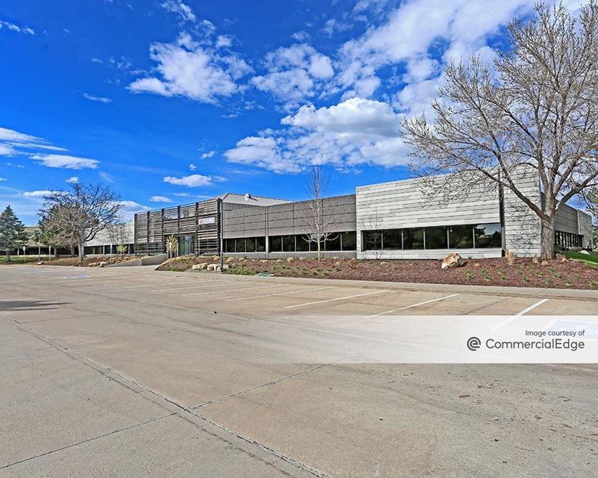 The Campus at Longmont - 2400, 2410, 2420 & 2500 Trade Centre Avenue