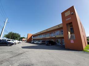 Freestanding Office/Retail - HIALEAH