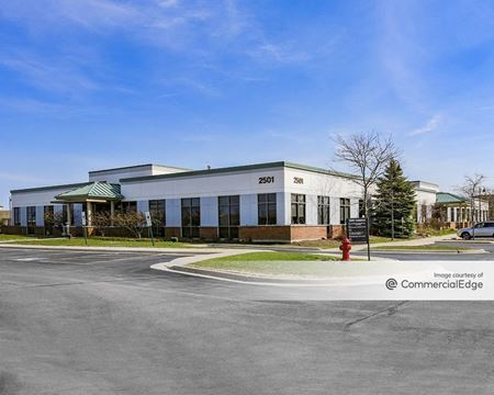 Prairie Glen Medical Office Center - Glenview