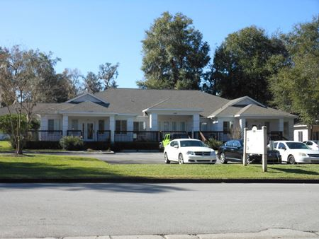 Oakhurst Office Building - Ocala