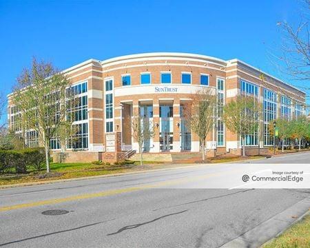 SunTrust Office Building - Williamsburg