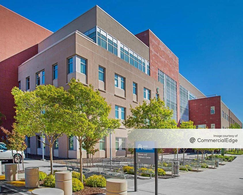 Kaiser Permanente Roseville Medical Center - Medical Office Building 2