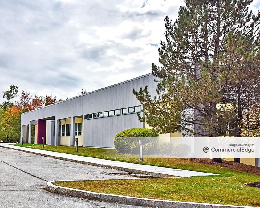 Auburn Business Park - 46 Harriman Drive
