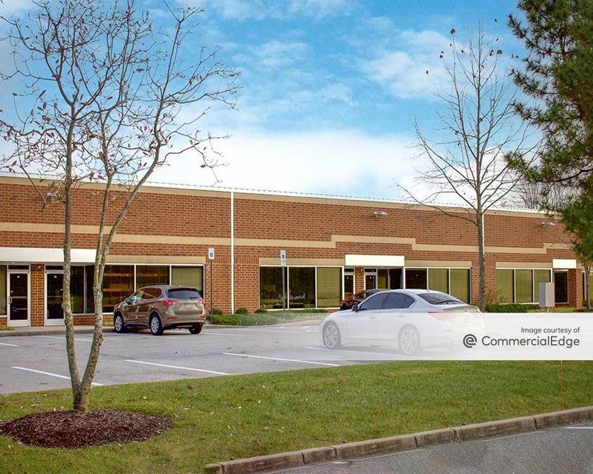Greenleigh at Crossroads - 11630 Crossroads Circle