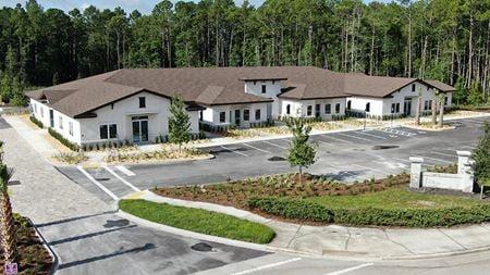 Valley Ridge Professional Office Park Executive Suites - Ponte Vedra