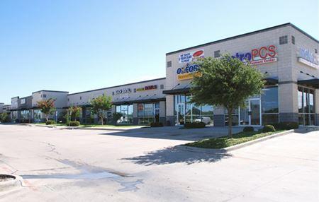North Beach Plaza - Fort Worth