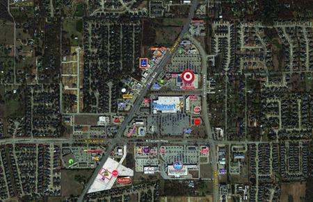 Multi-Tenant Retail + End Cap Drive Thru - North Richland Hills