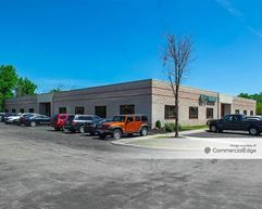 Airport Commerce Park East - Buffalo