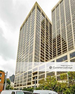 One Market Plaza - Steuart Tower