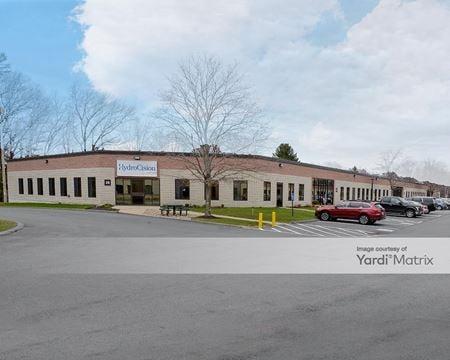 Corporate Place - North Billerica