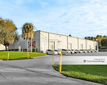 Pioneer Industrial Park - Tampa