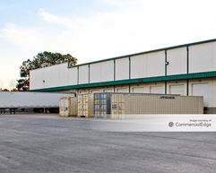 Prologis Riverside Distribution Center - 8080 Troon Circle - Austell