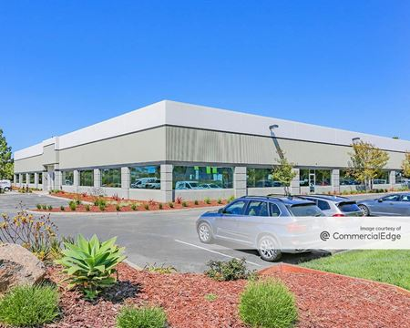 South Bay Business Center - Fremont